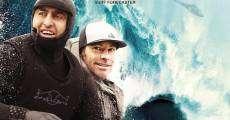 Película Storm Surfers 3D