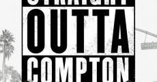 Straight Outta Compton (2015) stream