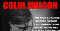 Película Strange Is Normal: The Amazing Life of Colin Wilson
