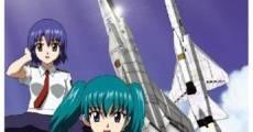 Película Stratos 4 Advance Kanketsuhen