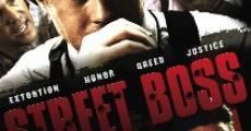Filme completo Street Boss