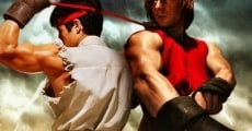 Filme completo Street Fighter: Legacy