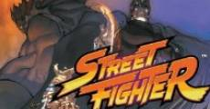 Street Fighter: Round One: FIGHT! (2009) stream