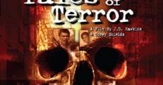 Ver película Cuentos callejeros de terror