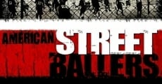 Filme completo Streetballers