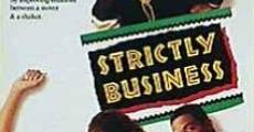 Filme completo Strictly Business