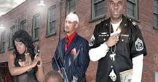 Película Studio Gangster
