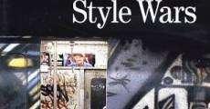 Ver película Style Wars
