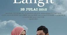 Película Suamiku Jatuh Dari Langit