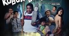 Película Suatu Malam Kubur Berasap
