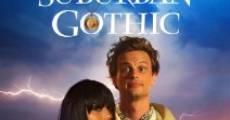 Filme completo Suburban Gothic