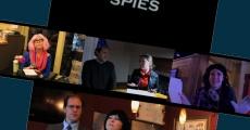 Película Suburban Spies