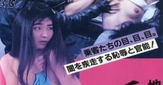 Película Subway Serial Rape: Lover Hunting