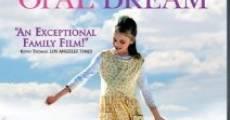 Filme completo Opal Dream
