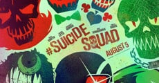Suicide Squad streaming