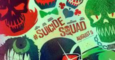 Filme completo Esquadrão Suicida