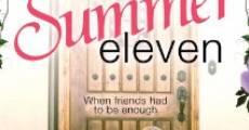 Ver película Summer Eleven