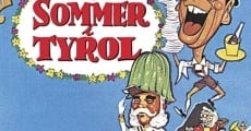 Ver película Summer in Tyrol
