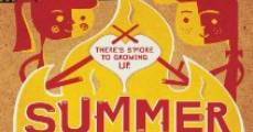 Película Summercamp!
