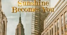 Película Sunshine Becomes You