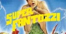 Película Super Fantozzi