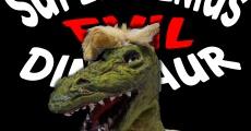 Película Super Genius Evil Dinosaur