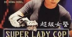 Ver película Super Lady Cop