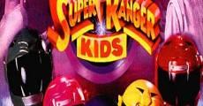 Película Super Ranger Kids