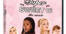 Película Super Sweet 16: The Movie