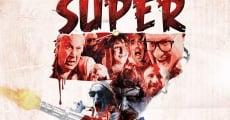 Filme completo Super Z