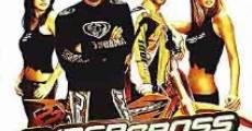 Motocross: ruedas salvajes