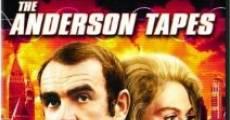 Filme completo O Golpe de John Anderson