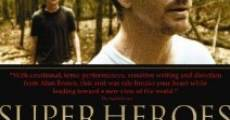 Película Superheroes