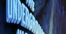 Ver película Superman: El mundo subterráneo