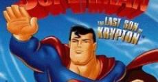 Filme completo Superman: O Último Filho de Krypton