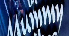 Ver película Superman: La maldición de la momia