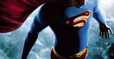 Película Superman Returns: El regreso