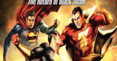 Filme completo DC Showcase: Superman/Shazam! - The Return of Black Adam