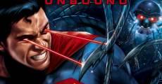 Película Superman: Sin límites