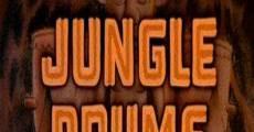 Ver película Superman: Tambores en la jungla