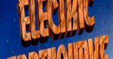 Ver película Superman: Terremoto eléctrico