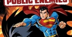 Superman/Batman: Public Enemies film complet