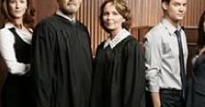 Película Supreme Courtships
