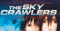 Filme completo The Sky Crawlers - Eternamente