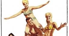 Película Surf Party