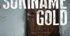 Película Suriname Gold