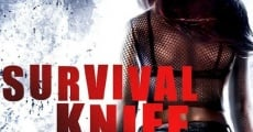 Filme completo Survival Knife