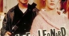 Película Suzanne og Leonard