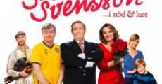 Película Svensson Svensson ...i nöd & lust