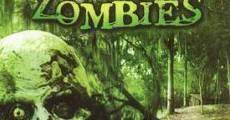 Película Swamp Zombies